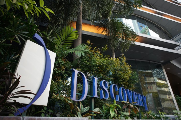 Discovery Suites Celebrates Another Milestone