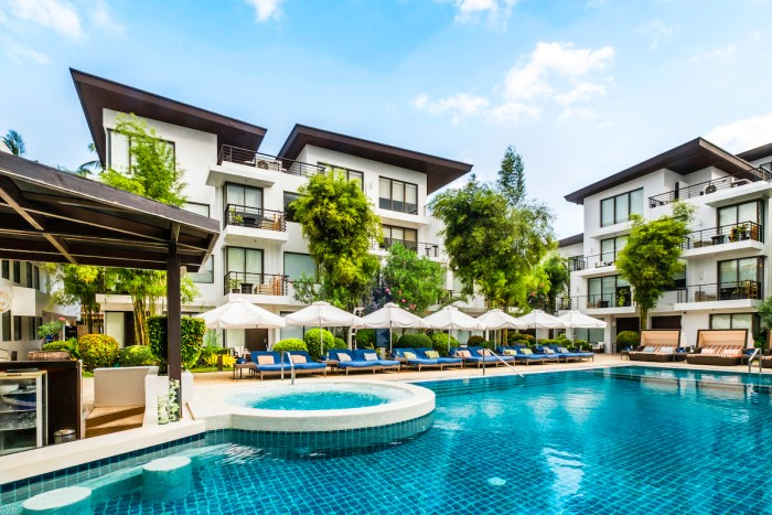 Happy Summer Offer is carefully crafted to offer a truly unforgettably blissful summer experience with friends and family at Discovery Shores Boracay