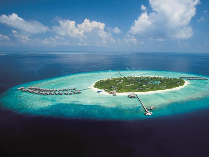 JA Manafaru Maldives