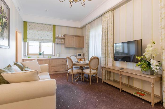 Lewada Park-Hotel St. Petersburg