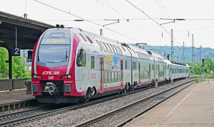 Luxembourg is the first country to make all public transport free