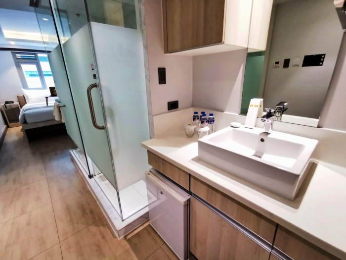 Home.fit Affordable-place-to-stay-in-Makati-City Hotel Review: The Mini Suites Eton Tower in Makati City