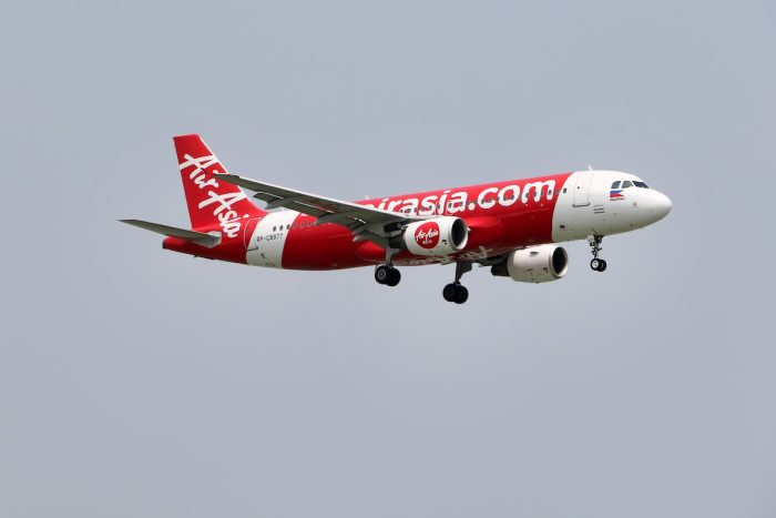AirAsia Flight Safety Updates