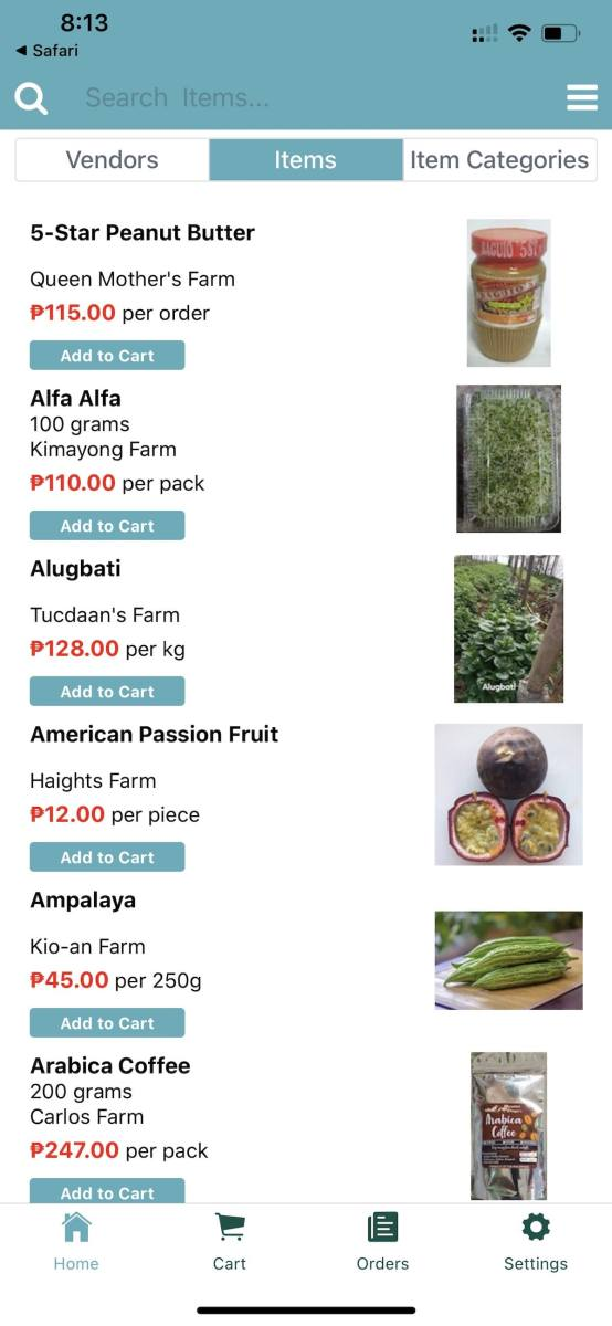 Home.fit Buy-Fruits-and-Vegetables-Online- Session Groceries: Fruits and Vegetables Delivered at the Comfort of your Home
