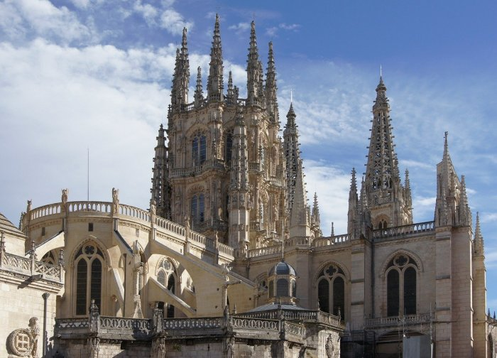 Home.fit Cathedral-de-Burgos Burgos Bucket List: Top 15 Best Things to Do in Burgos, Spain
