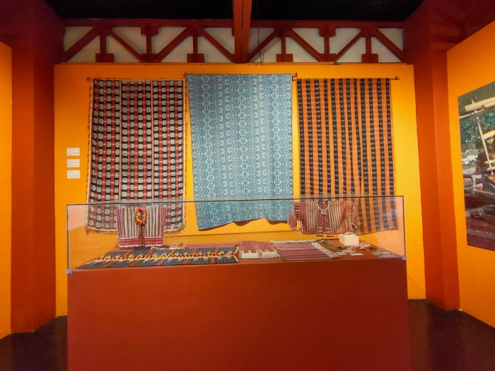 Cordillera Textiles