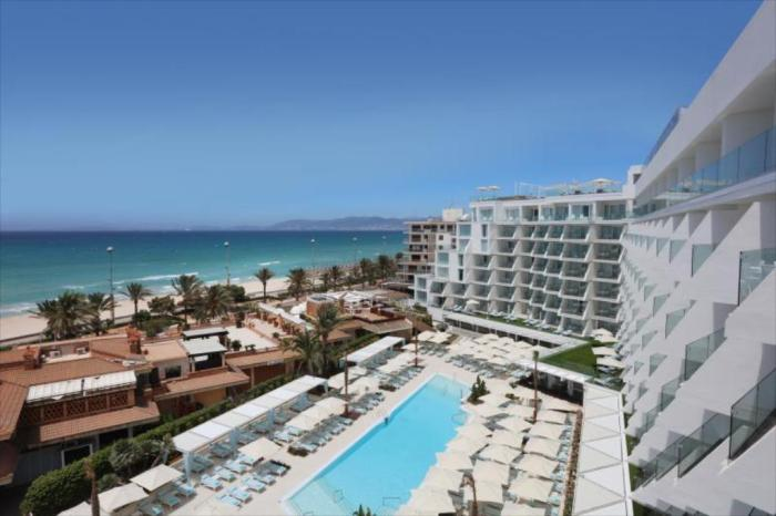 Playa De Palma Resort