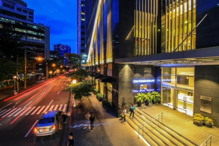 Home.fit The-Mini-Suites-Eton-Tower-Makati-photo-via-Agoda Hotel Review: The Mini Suites Eton Tower in Makati City