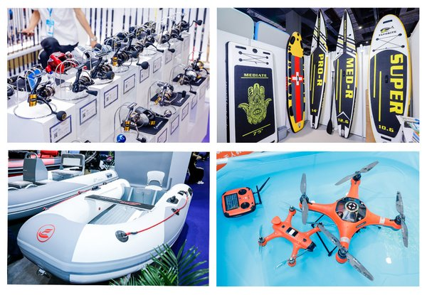 Water Sports Products