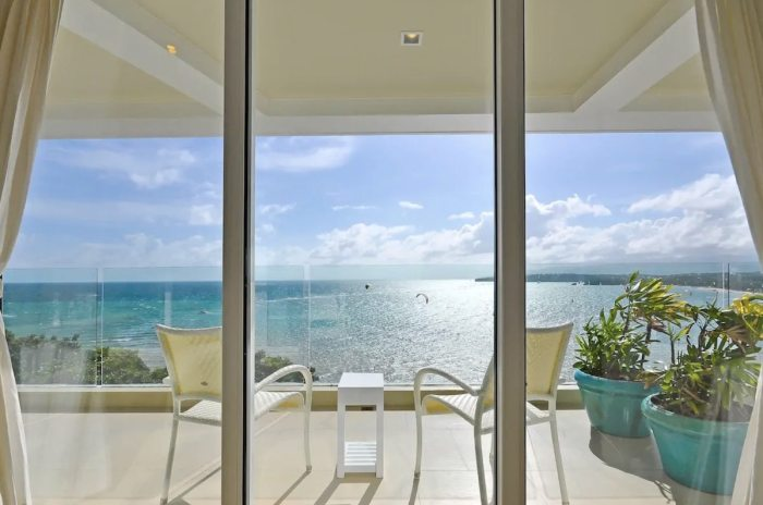 Airbnb with a View in Boracay
