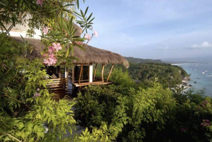 Casa Mika Tropicana Ocean Villas Boracay