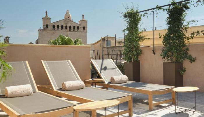Hotel Antigua Palma Mallorca