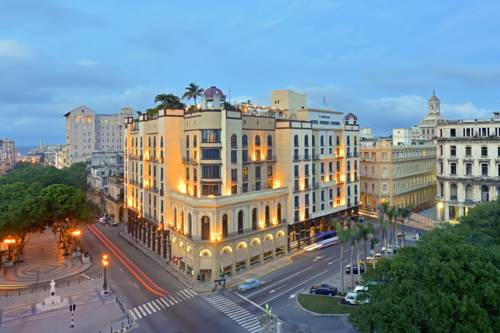 Iberostar Parque Hotel Havana