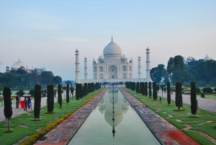 Home.fit Taj-Mahal-India Travel Guide to Taj Mahal in Agra, India