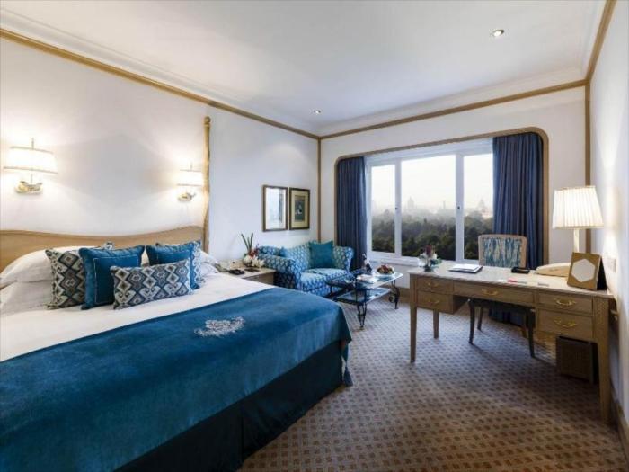 The Taj Mahal Hotel in New Delhi and NCR - Room Deals