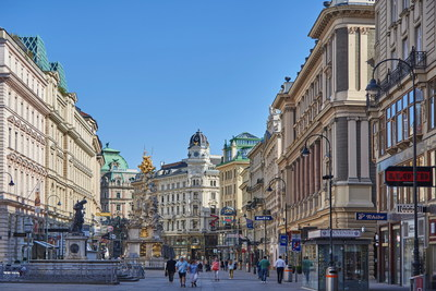 Avantgarde Properties - Crisis-proof quality of life in Vienna - the world's most liveable city. Credit/Fotograf: Avantgarde Properties