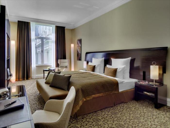 Best Prices Hotel Atlantic Campsky Hamburg