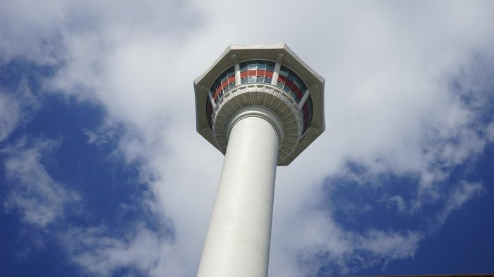 Bus Tower