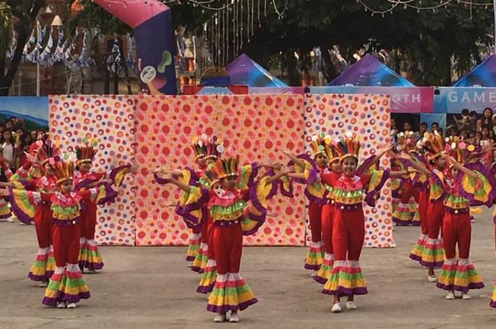 Calasiao Puto Festival by Clare Amador