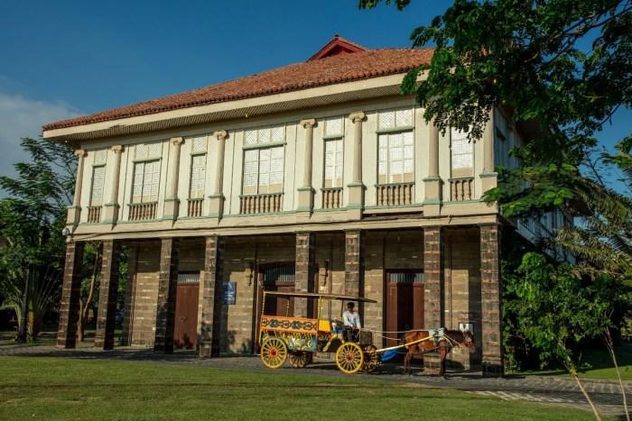 Casa Quiapo of Las Casas Acuzar- Bataan heritage resort reopens