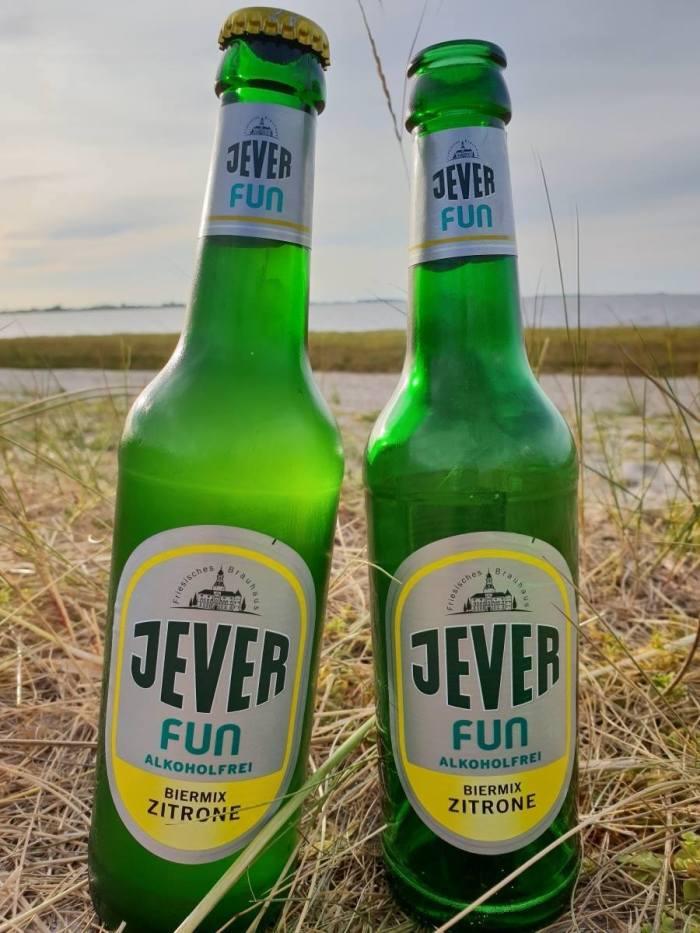 Jever Beer