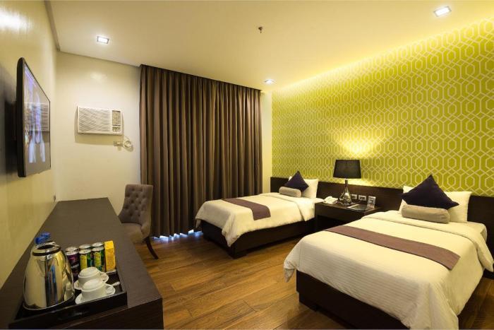 Lenox Hotel in Dagupan