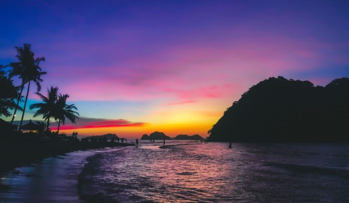 Philippines among rising stars in travel photo by Carla Cervantes via unsplash