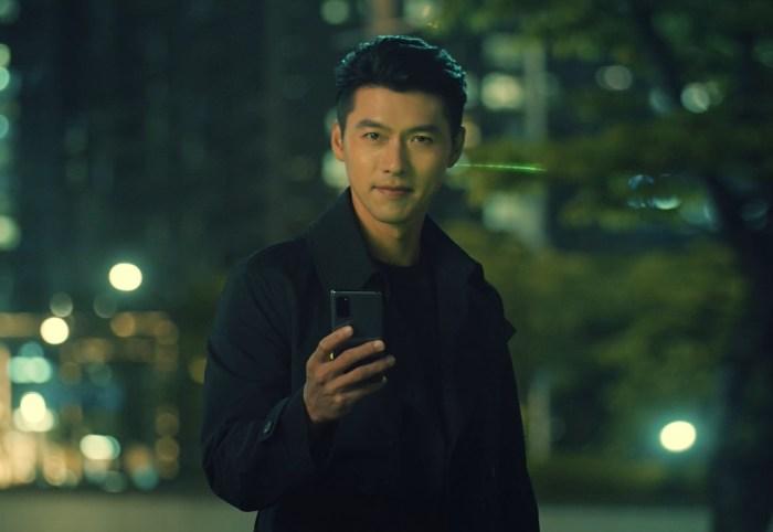 Smart Ako Campaign with Hyun Bin