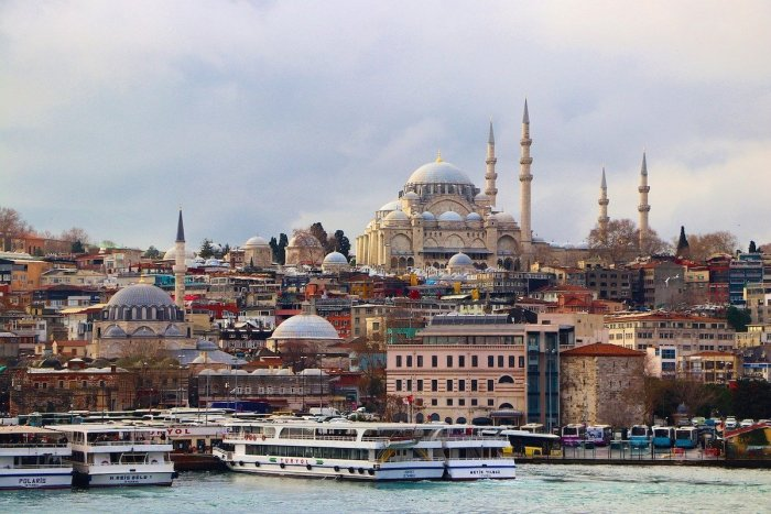 What is it like to travel to Turkey during Ramadan Time