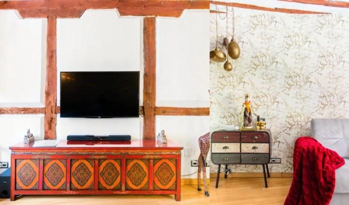 Airbnb Plus Vacation Rental in Madrid