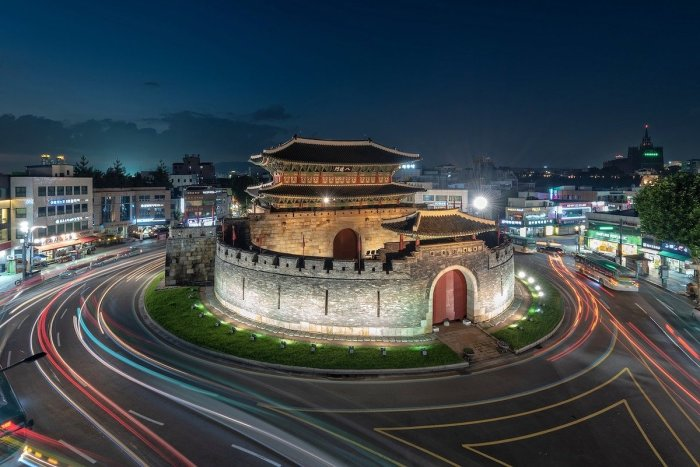 Best Things to Do in Suwon, South Korea