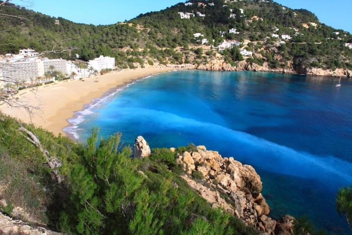 Ibiza, Biodiversity and Culture photo via Depositphotos.com