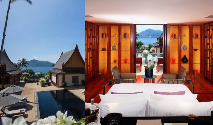 Luxury Phuket Airbnb Ideal for families or friends travelling together and for special events