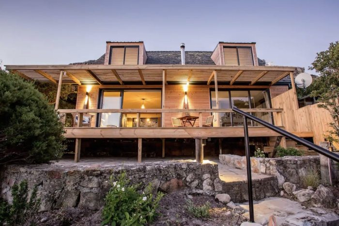 Home.fit Airbnb-Mountain-Gem-a-stones-throw-from-Fish-Hoek-beach- Where to Stay: 10 Best Airbnbs in Cape Town, South Africa