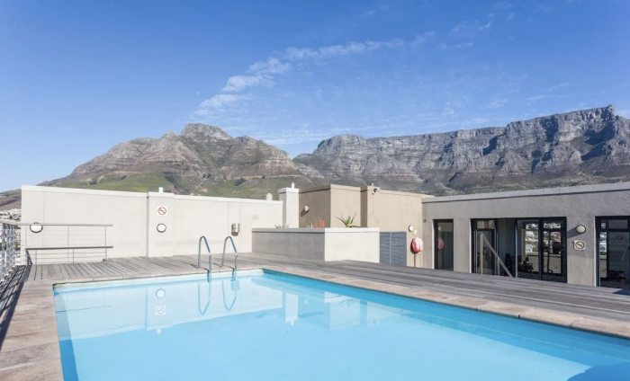 Home.fit Airbnb-with-pool-and-gym-with-360-views-of-Cape-Town Where to Stay: 10 Best Airbnbs in Cape Town, South Africa