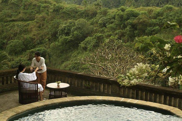 Amazing Jungle Airbnb Pool Villa in Ubud