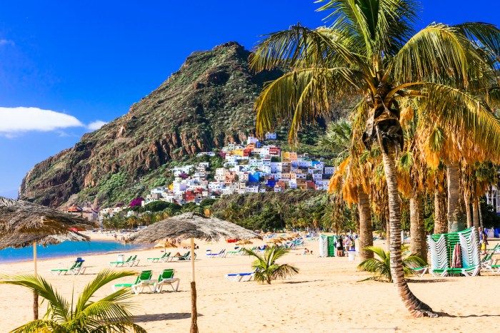 Home.fit Canary-Islands-photo-via-Depositphotos 15 Best Tropical Vacation Destinations Around The World