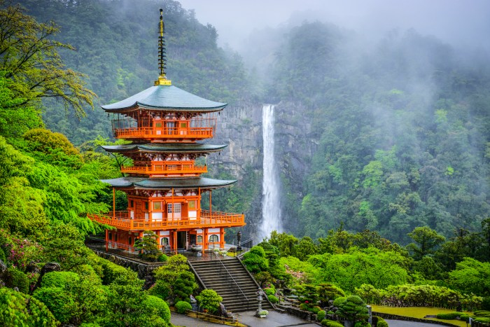 Complete Guide Before Visiting Japan via DepositPhotos