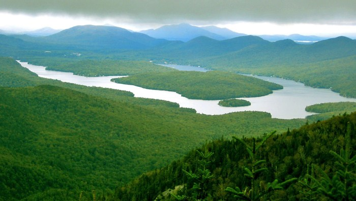Lake Placid, New York GFDS Wikipedia CC