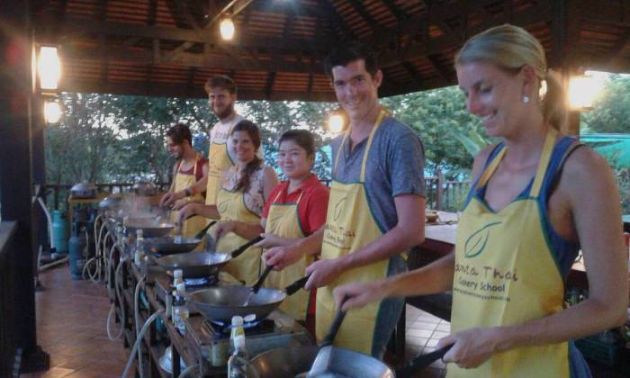 Home.fit Lanta-Thai-Cookery-School Koh Lanta Bucket List: Top 15 Best Things to Do in Koh Lanta, Thailand