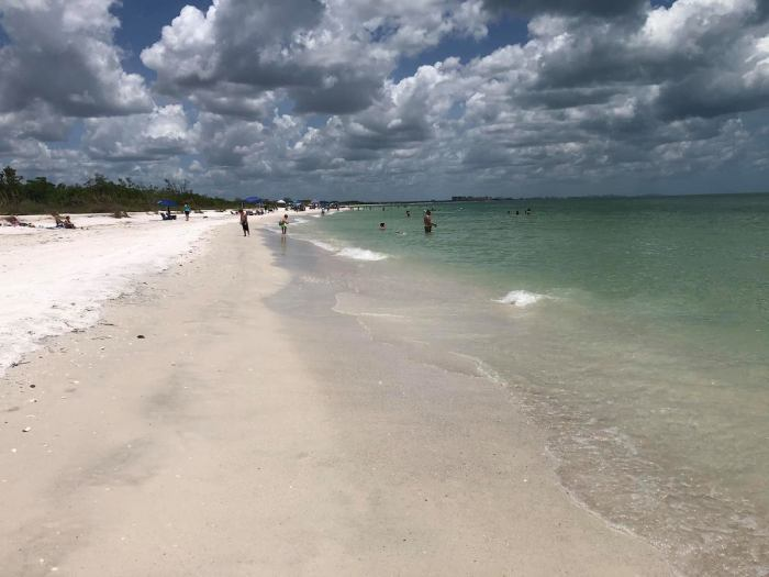 Lovers Key State Park by April Black Williams via Facebook Page