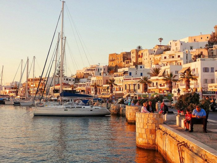 Home.fit Naxos-Island 15 Best Tropical Vacation Destinations Around The World
