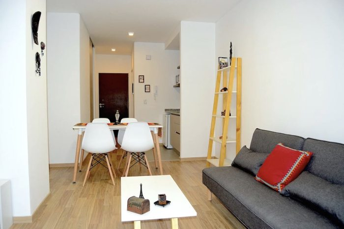 Palermo Queens Serrano Studio for rent