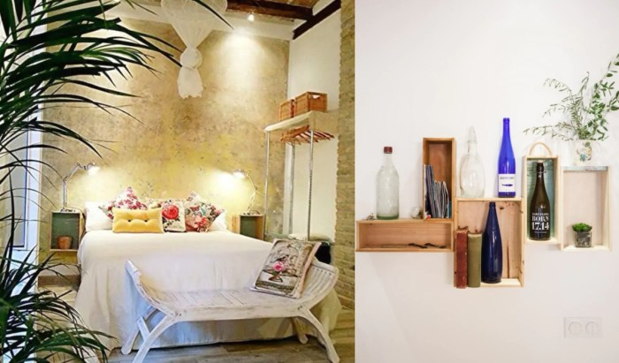 Renovated Vintage Apartment Barcelona