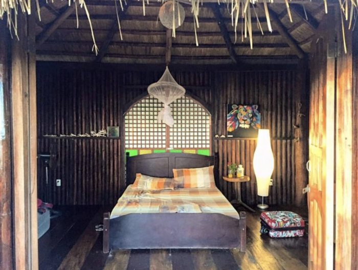 Home.fit Sanctuaria-Treehouses-vacation-rentals 10 Most Beautiful Airbnbs in Coron Palawan