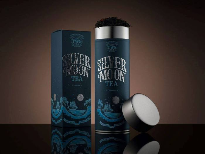 Silver Moon Haute Couture Tea, P1,895