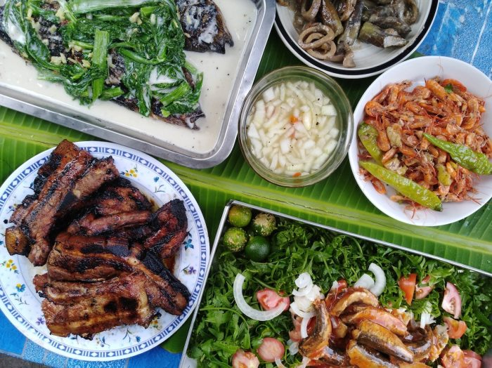 Filipino Food Culture photo by Christian Paul Placino via Unsplash