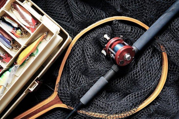 Fishing in Alvor Portugal