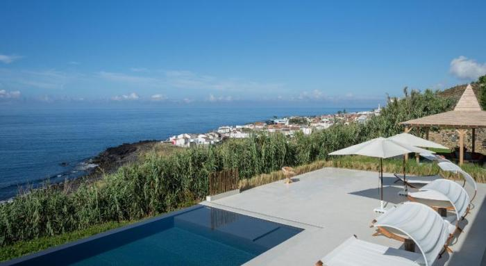 Sul Villas & Spa – Azores Best Hotels