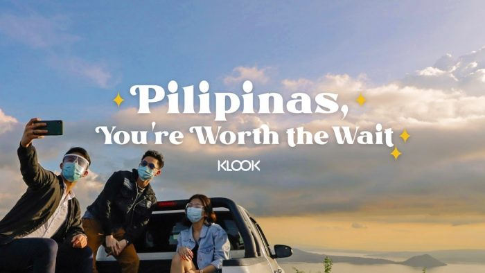 Pilipinas, You're Worth the Wait